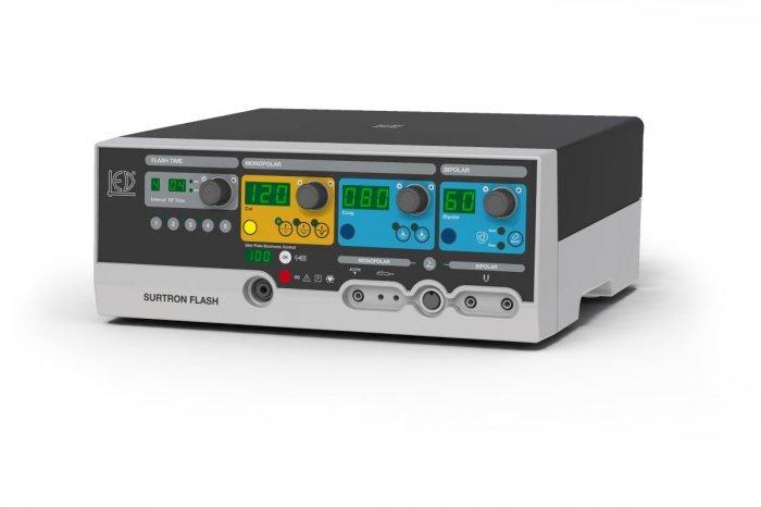 Máy cắt đốt cao tần SURTRON FLASH120-160HF-200_new