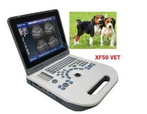 Máy siêu âm động vật XF50 VET - Bảo hành 2 năm