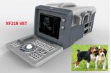 Máy siêu âm động vật XF218 VET - Bảo hành 2 năm