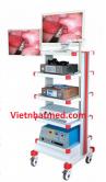 Máy soi TMH dùng cho phẫu thuật cao cấp full HD Ouman - OM-822C