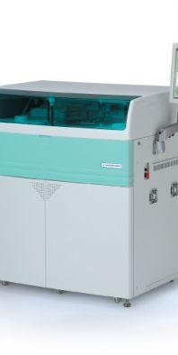 Máy phân tích huyết học TEK-5000 TECOM-TQ