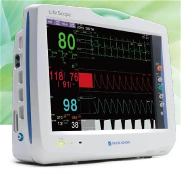 Monitor đa thông số Nhật Bản Vismo PVM-2701