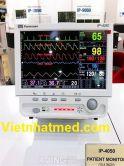 Máy theo dõi bệnh nhân 5 thông số Infunix IP-4050