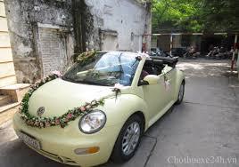 Xe cưới Volkswagen