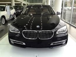 BMW 760i Xe Dâu Đẳng Cấp