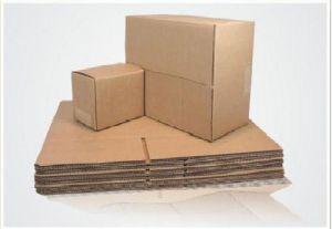 Giấy sóng 5 lớp làm thùng carton