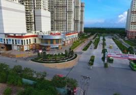 Căn hộ Chung cư Era Town Đức Khải quận 7 cho thuê