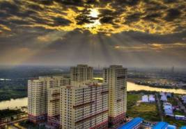 Sơ lược về căn hộ chung cư The Era Town - Đức Khải Quận 7