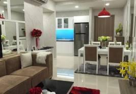 Căn hộ Era Town cho thuê từ 1– 4 phòng ngủ thích hợp cho cả gia đình