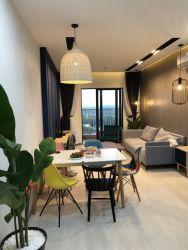 Căn hộ Era Town 3 phòng ngủ cho thuê nội thất đầy đủ, 11 triệu/tháng