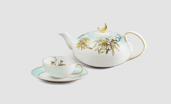 Bộ trà Minh Long Minh Nguyệt