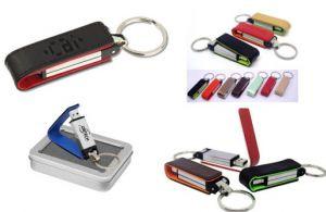 USB vỏ da đẹp