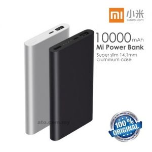 Sạc dự phòng Xiaomi 10000 mAh2