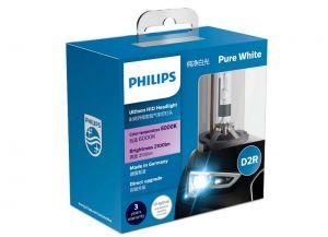 Bóng đèn xenon ôtô D2R Philips