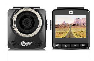 Camera hành trình HP F515