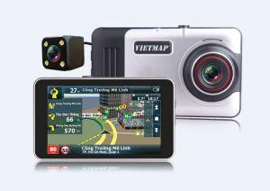 Camera hành trình VietMap A45