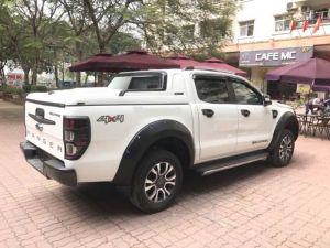 Nắp thùng bán tải ô tô cho xe Ford Ranger