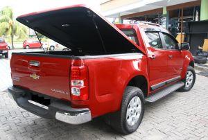 Nắp thùng bán tải ô tô cho xe Chevrolet Colorado