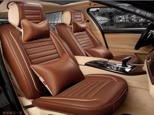 Áo ghế ô tô-lót ghế ô tô