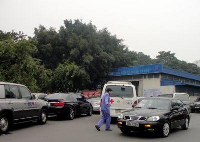 """Hà Nội chính thức hoạt động """"Quỹ Bảo trì đường bộ"""""""