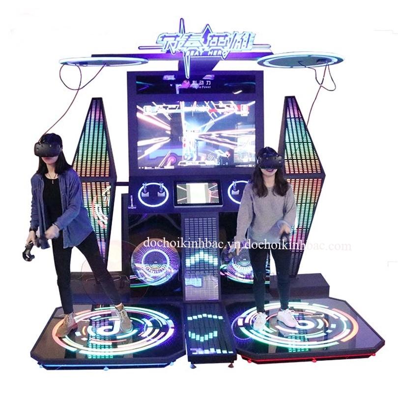 MÁY GAME GIẢI TRÍ CHO NỮ MGN005