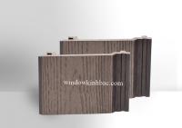 MÁI HIÊN VÀ LAN CAN GỖ WG148X21 3D MHLC20