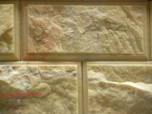 Vì sao nên chọn đá tự nhiên ốp mặt tiền nhà