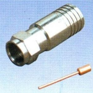 CONNECTOR RG11 H-071