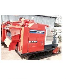 Máy gặt đập liên hợp Kubota R1-261