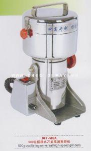 Máy xay nghiền thuốc bắc DFY-500A