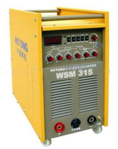 Máy hàn tig que Hutong WSME 315