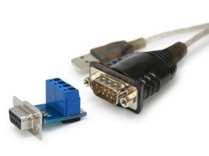 Dây cáp chuyển đổi USB to RS485/422 Unitek Y1082