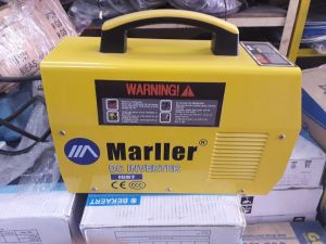Máy hàn hai chức năng tig que Marller WIG ARC-200A