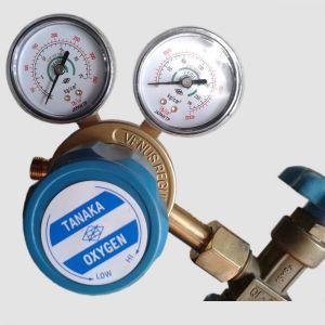 Đồng hồ điều áp oxy Tanaka