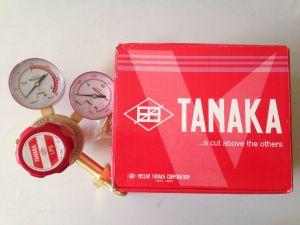 Đồng hồ giảm áp Gas (LPG) Tanaka