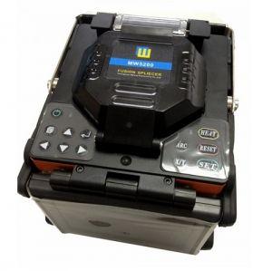 Máy hàn cáp quang Myway MW6000Máy hàn cáp quang Myway MW6000
