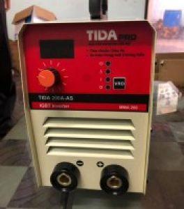 Máy hàn điện tử tiến đạt TIDA 200A AS (MMA200)