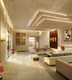 Thiết kế nội thất biệt thự, chung cư
