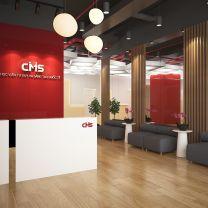 Hệ thống trung tâm CMS