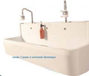 Bồn rửa tay phòng mổ EDRA Pháp