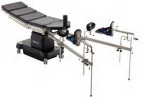 Bàn mổ chấn thương chỉnh hình OM-6N / OM-2M