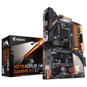 Mainboard Gigabyte H370 Aorus Gaming 3