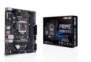 Mainboard Asus H310M-CS R2.0 Prime