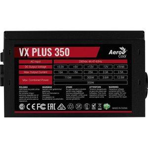 Nguồn Aerocool Plus 350W