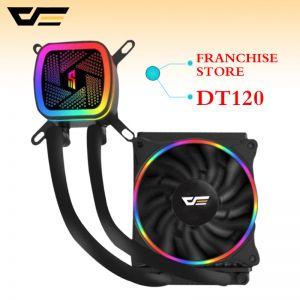 Tản Nhiệt CPU DarkFlash Tracer DT120 AiO RGB