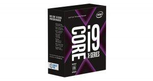 CPU Intel Core i9 10900X (3.70GHz, 19.25M, 10 Cores 20 Threads) Box Chính Hãng