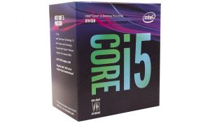CPU Intel Core i5 9400 (4.10GHz, 9M, 6 Cores 6 Threads) Box Công Ty
