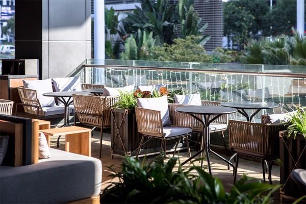 Thiết kế nội thất quán Cafe, Nhà Hàng, Khách sạn