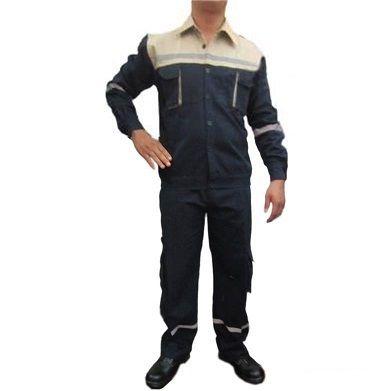 Quần áo kaki Nam Định may sẵn - Màu đen