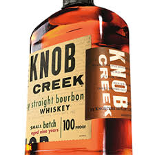Rượu whisky Knob Creeb